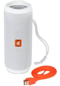 JBL Bluetooth speaker FLIP4WHT