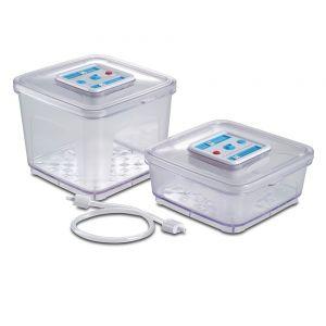 Solis voorraaddozen container set 2