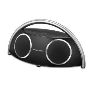Harman Kardon Bluetooth speaker GO+ PLAY Black