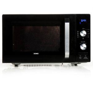 Microgolf DO2924 Zwart