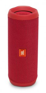 JBL Bluetooth speaker FLIP4RED