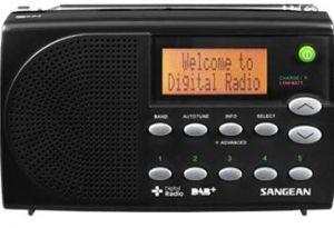 Radio DPR-65 Basic
