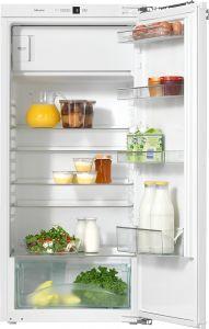 Miele K 34243 iF Ingebouwd 200l A+++ Wit combi-koelkast