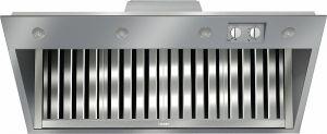 Dampkap DAR 1155