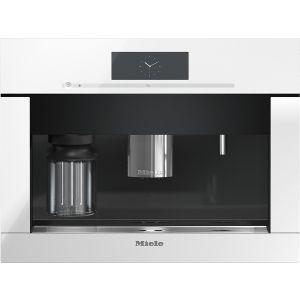 Inbouwkoffieautomaat CVA 6805 BRWS Briljantwit