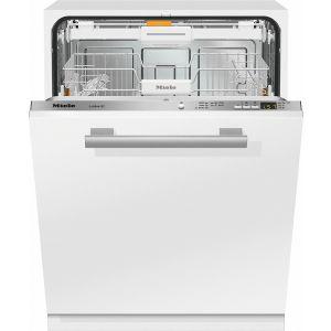 Afwasautomaat G 4985 SCVI XXL JUBILEE Roestvrij staal