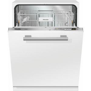 Afwasautomaat G 4980 VI JUBILEE Roestvrij staal
