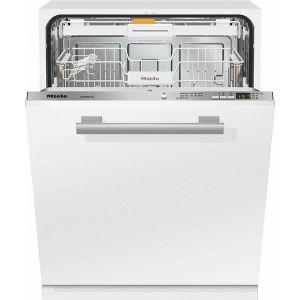 Afwasautomaat G 4980 SCVI JUBILEE Roestvrij staal