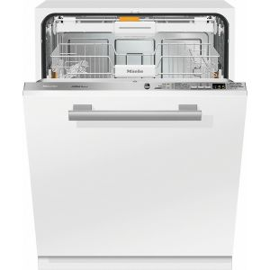 Afwasautomaat G 6065 SCVI XXL JUBILEE A+++ Roestvrij staal