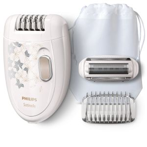 Philips Satinelle Essential Compacte epilator HP6423/00