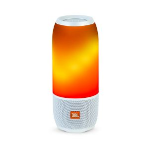 JBL Bluetooth speaker PULSE3WHT