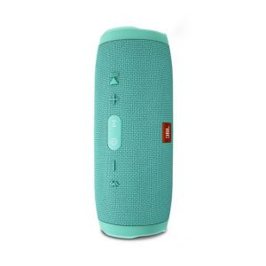 JBL Bluetooth speaker CHARGE3TEAL