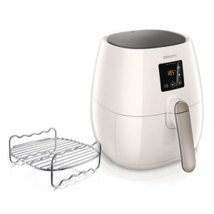 Philips Viva collection digitale airfryer white HD9230/50