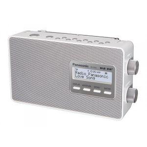 Draagbare radio RFD10EGW
