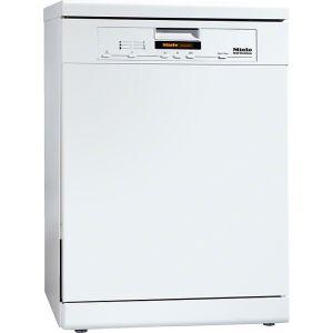 Vrijstaande wasautomaat PG8080 Wit