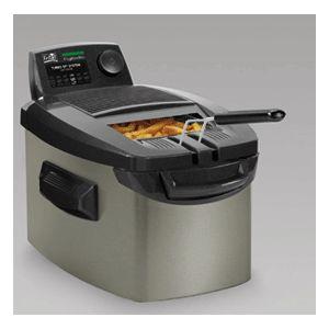 Fritel friteuse FRYTASTIC5245 Zilver 0.9 KG