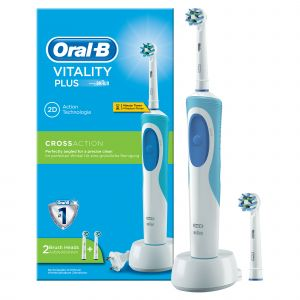 Braun Oral - B VITALITY PLUS