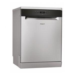 Afwasautomaat WFC3C26X RVS A++