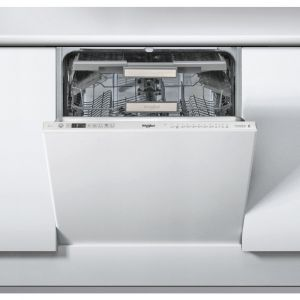 Whirlpool afwasautomaat WIO3033DEL