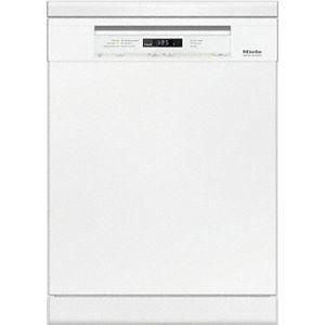 Afwasautomaat G 6620 Briljantwit