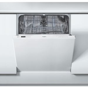Whirlpool afwasautomaat WIC3B16