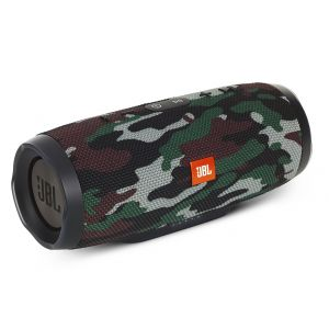 JBL Bluetooth speaker CHARGE3SQUAD