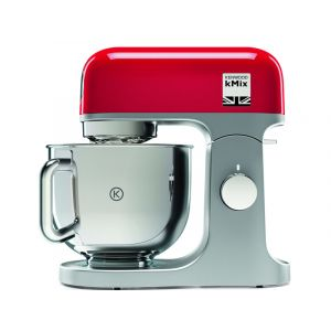 Kenwood Kmix Spicy Red 1000W 5L Bowl