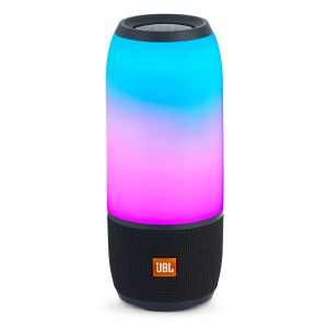 JBL Bluetooth speaker PULSE3BLK