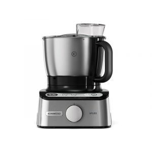 Kenwood Foodprocessor MultiPro Flex 1000W 3L Bowl