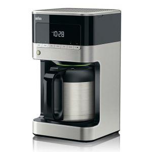 Braun koffiezetter KF125bk