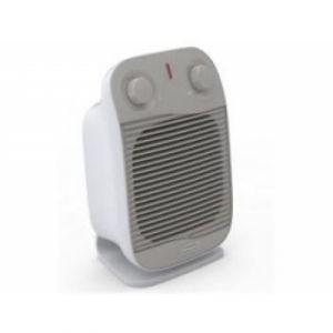 DeLonghi HFS50C22 electrische verwarming Ventilatie met ruimteverwarming Binnen Wit 2200 W
