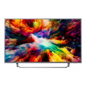 Philips 7300 series Ultraslanke 4K UHD LED Android TV 43PUS7303/12