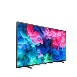 Philips 6500 series Ultraslanke 4K UHD LED Smart TV 55PUS6503/12