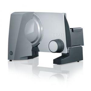 Graef G 50 snijmachine Electrisch Zwart, Grijs Metaal 170 W