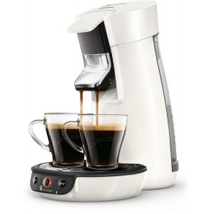 Senseo Viva cafe HD6563/00 Star White