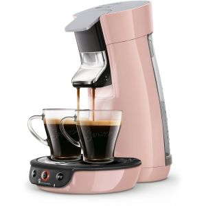 Senseo Viva cafe HD6563/30 Lychee Pink