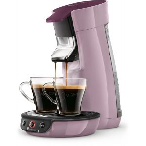 Senseo Viva cafe HD6563/40 Violet Hush