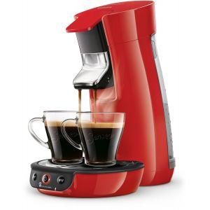 Senseo Viva cafe HD6563/80 Monza Red
