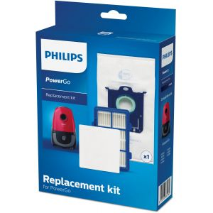 Philips PowerGo Replacement FC8001/01