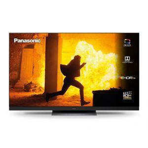 "Panasonic TX-65GZ1500E tv 165,1 cm (65"") 4K Ultra HD Smart TV Wi-Fi Zwart"