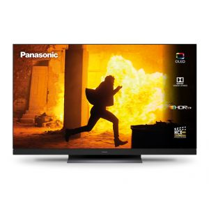 "Panasonic TX-55GZ1500E tv 139,7 cm (55"") 4K Ultra HD Smart TV Wi-Fi Zwart"