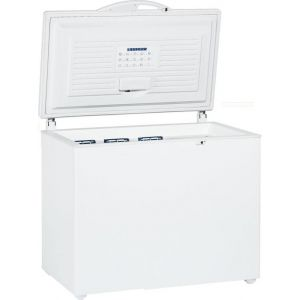 Kofferdiepvriezer GTP2356 200 L