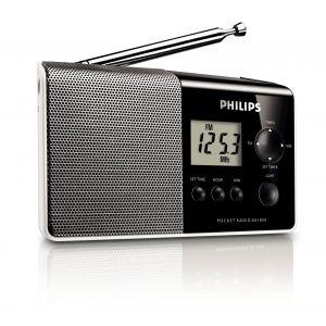 Draagbare radio AE1850/00