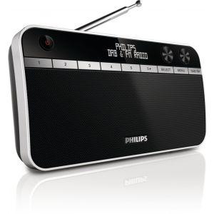 Draagbare radio AE5250/12
