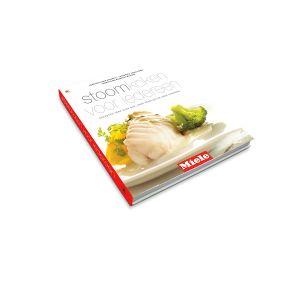"""Kookboek """"Karin verelst"""" voor stoomoven 99286755"""