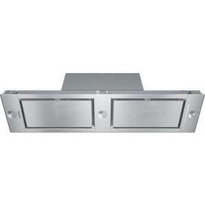 Miele DA 2628 EXT Muurmontage Roestvrijstaal A+