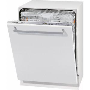 Afwasautomaat G 4268 SCVI XXL ACTIVE Roestvrij staal