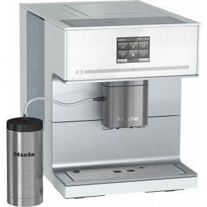 Koffieapparaat Briljant wit CM7300BW