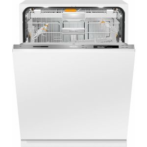 Afwasautomaat G 6997 SCVI XXL Roestvrij staal