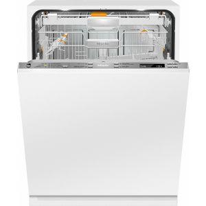 Afwasautomaat G 6895 SCVI XXL Roestvrij staal